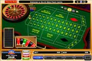 Free French Roulette Game