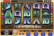 Free Tombraider Slot Game